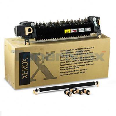 XEROX DOCUPRINT N4525 MAINTENANCE KIT (120V)